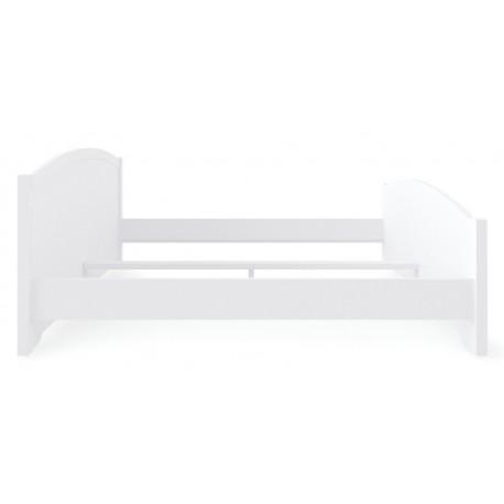 Łóżko Prowansja loz.160