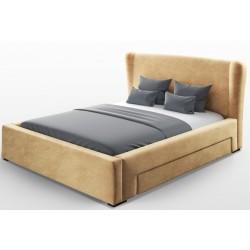 Łóżko Softa