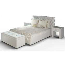 Łóżko Piko