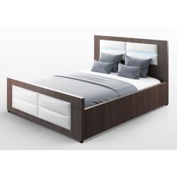 Łóżko Fluro