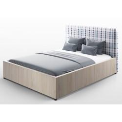 Łóżko Szkocja
