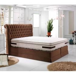 Łóżko kontynentalne Wienna