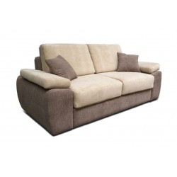 Sofa Nirvana CV - super spanie