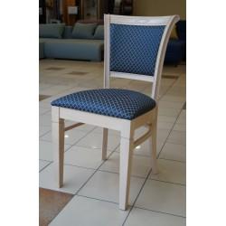 Komplet krzeseł A-0133/1 - 4 szt. - Wyprzedaż -40% 1752 pln