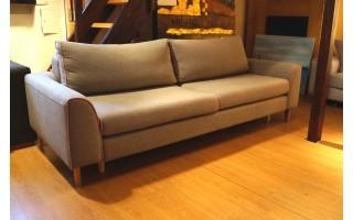 Sofa William rozkładana - Wyprzedaż -50%, cena 1800 zł.