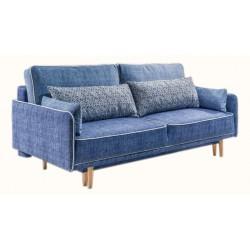 Sofa Stockholm - duże spanie