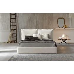 Łóżko tapicerowane Praga 2