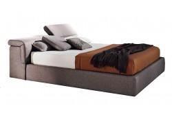 Łóżko tapicerowane Toronto