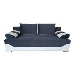 Sofa Aro - duże spanie