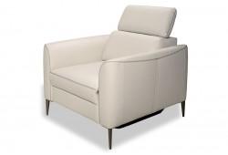 Fotel Dianthus z funkcją relax