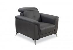 Fotel Amareno z funkcją relax - Vero