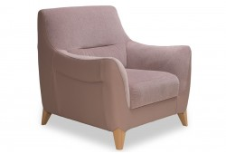 Fotel Orchis - Vero