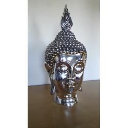 Figurka Głowa Buddy 63 cm - Wyprzedaż -60% - Cena 255 zł