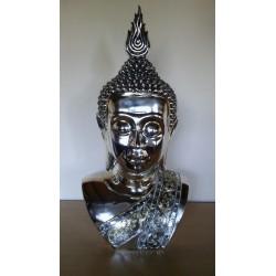 Figurka Głowa/Popiersie Buddy 73 cm - Wyprzedaż -60% - Cena 299 zł