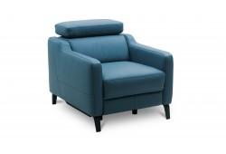 Fotel Tulipano z funkcją relax