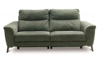 Sofa Verbena - z funkcją relax lub ze spaniem - Vero