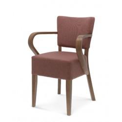 Fotel Tulip.2 B-9608/1 - Fameg