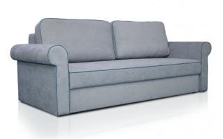 Sofa rozkładana Manchester - szerokie spanie