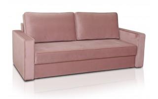 Sofa rozkładana Hugo - szerokie spanie