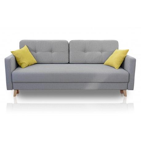 Sofa rozkładana Dokka