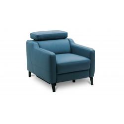 Fotel TLP-1012 - opcja: funkcja relax
