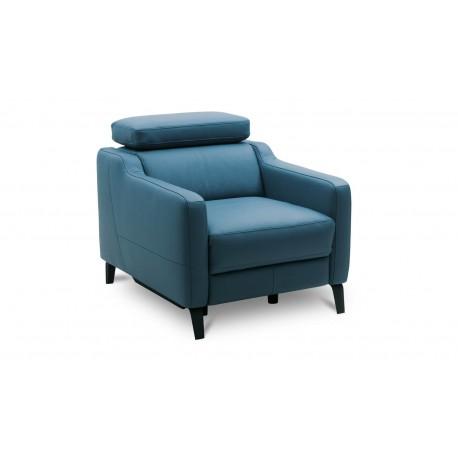 Fotel TLP-1012 z funkcją relax