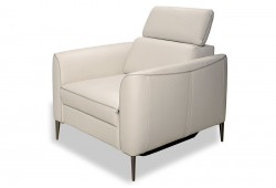 Fotel DNTH-1015 z funkcją relax