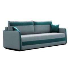 Sofa rozkładana STM-4450 - duże spanie