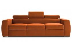 Sofa rozkładana Keta 3 osobowa