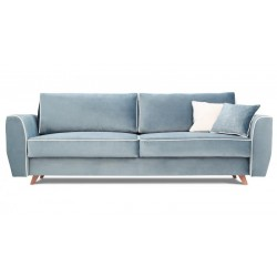 Sofa Victor - duże spanie