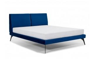 Łóżko tapicerowane Spira