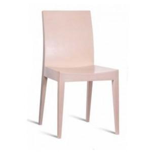 Krzesła twarde